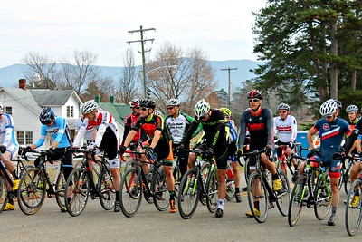 2014 Luray Caverns CX (VACX and MABRA)